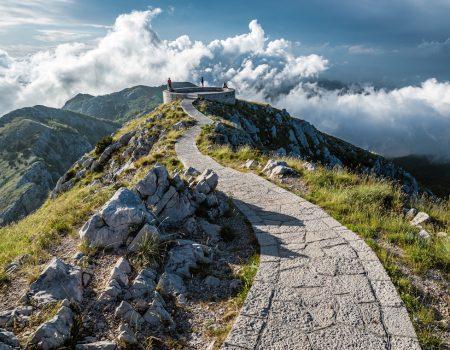 A šta biste vi posjetili u Crnoj Gori za 72 sata?