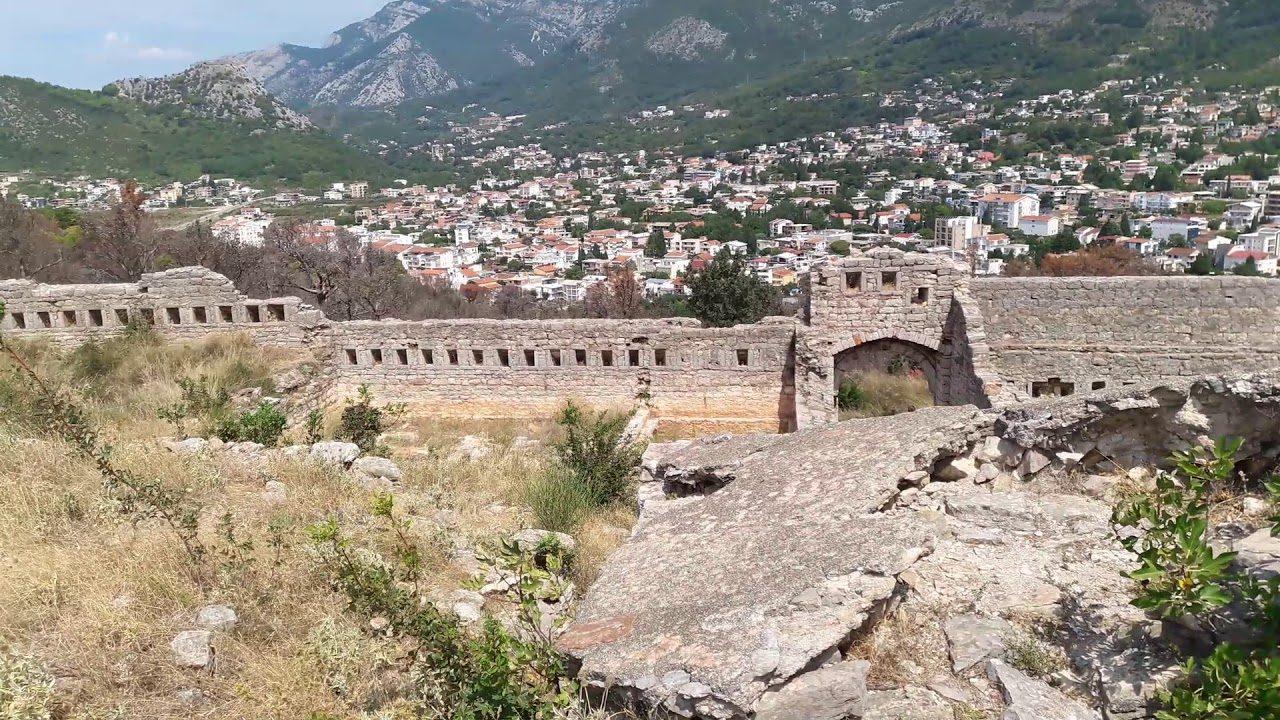 Tabija – utvrđenje sa najljepšim pogledom će biti valorizovano