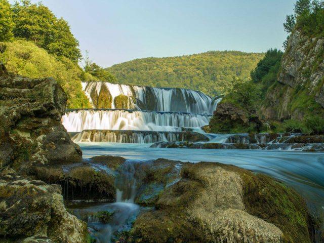 Nacionalni parkovi Biogradska gora i Una potpisali Povelju o bratimljenju