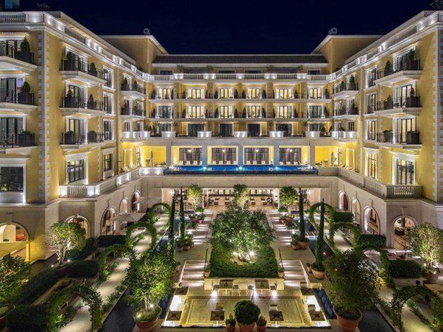 Regent najbolji rizort hotel za kongrese i konferencije