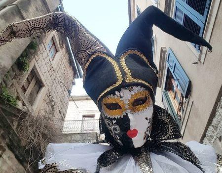 Fešta stiže u Kotor: Zimski karneval od 15-23. februara!