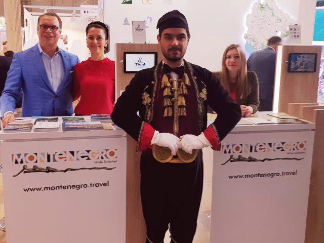 Tivat ostvario najveći rast dolazaka njemačkih turista