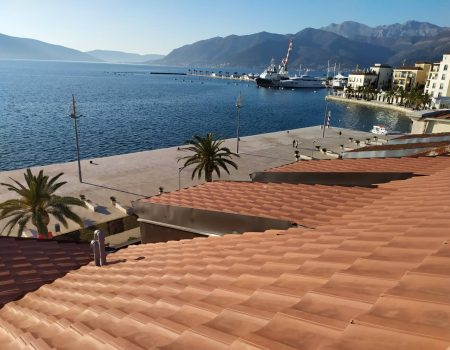 Tivat.webcam: Uskoro video stream iz Tivta