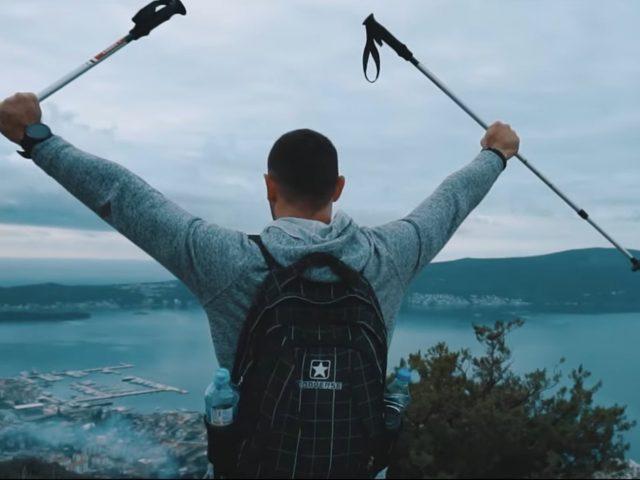 Poduhvat Tivćana: Bosonog na Kilimandžaro