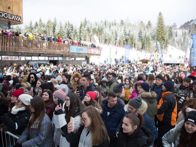 Kolašin 1600: Otkazan koncert Željka Samardžića