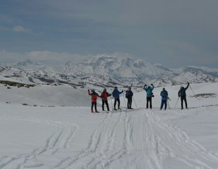 Skijama preko beskrajne planine: Prijavite se za Sinjavinski maraton