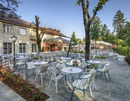 "Hotel ""Gradska"" dobitnik ekološkog sertifikata EU Ecolabel"