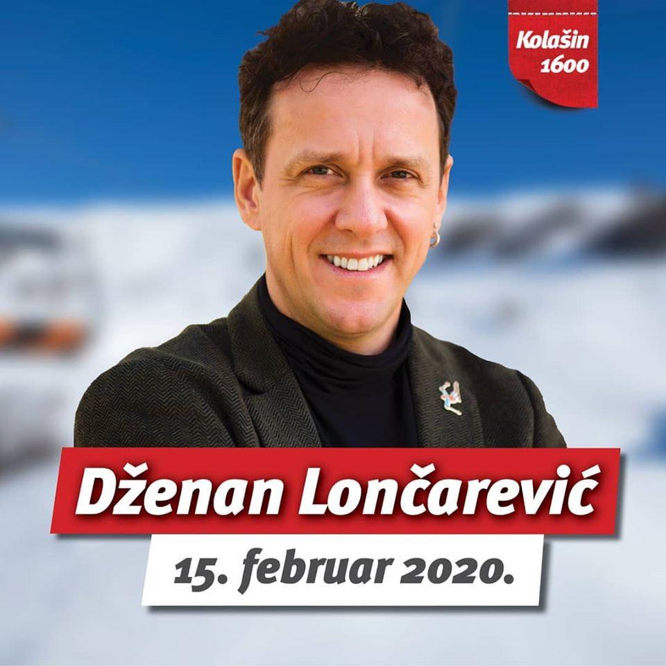 Kolašin 1600: Skijanje, koncert Dženana, promo cijene pića