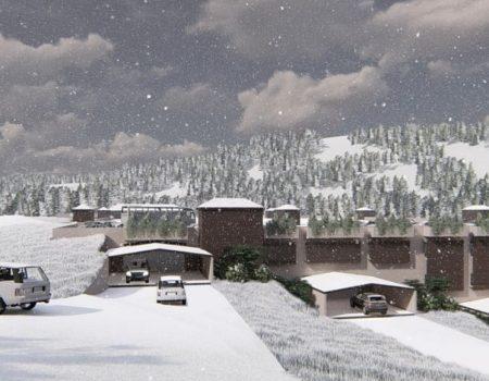 Na skijalištu Kolašin 1600 planirana višeetažna garaža i sistem za vještačko osnježivanje