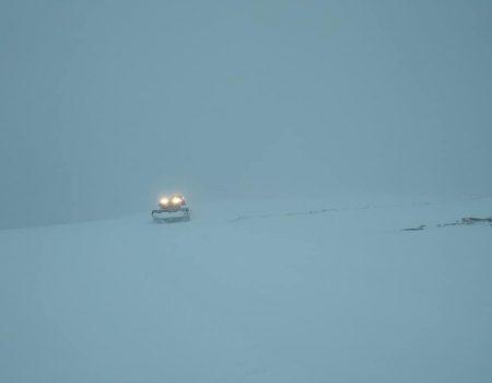 Kolašin 1600: Danas nema skijanja zbog vjetra i magle