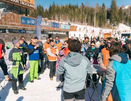 Idete li na žurku skijališta Kolašin 1600?
