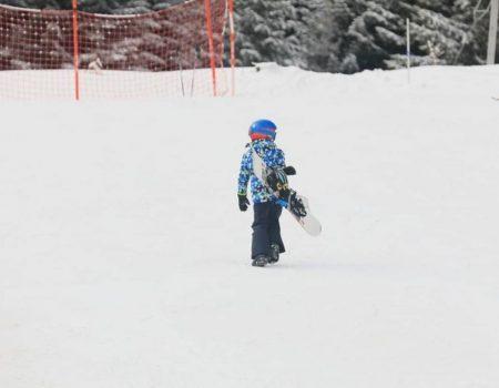 Jeste li za sniježne igre bez granica?