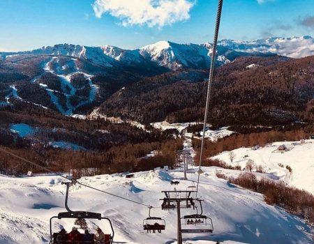 Skijaši, provedite vikend na stazama Žabljaka i Kolašina!