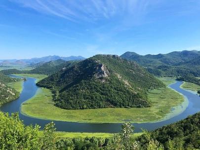 Beograđani zainteresovani za odmor u Nacionalnim parkovima Crne Gore