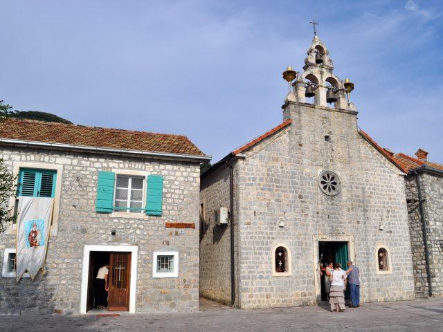 TO Tivat: Vjerske ture ključne za privlačenje italijanskih turista