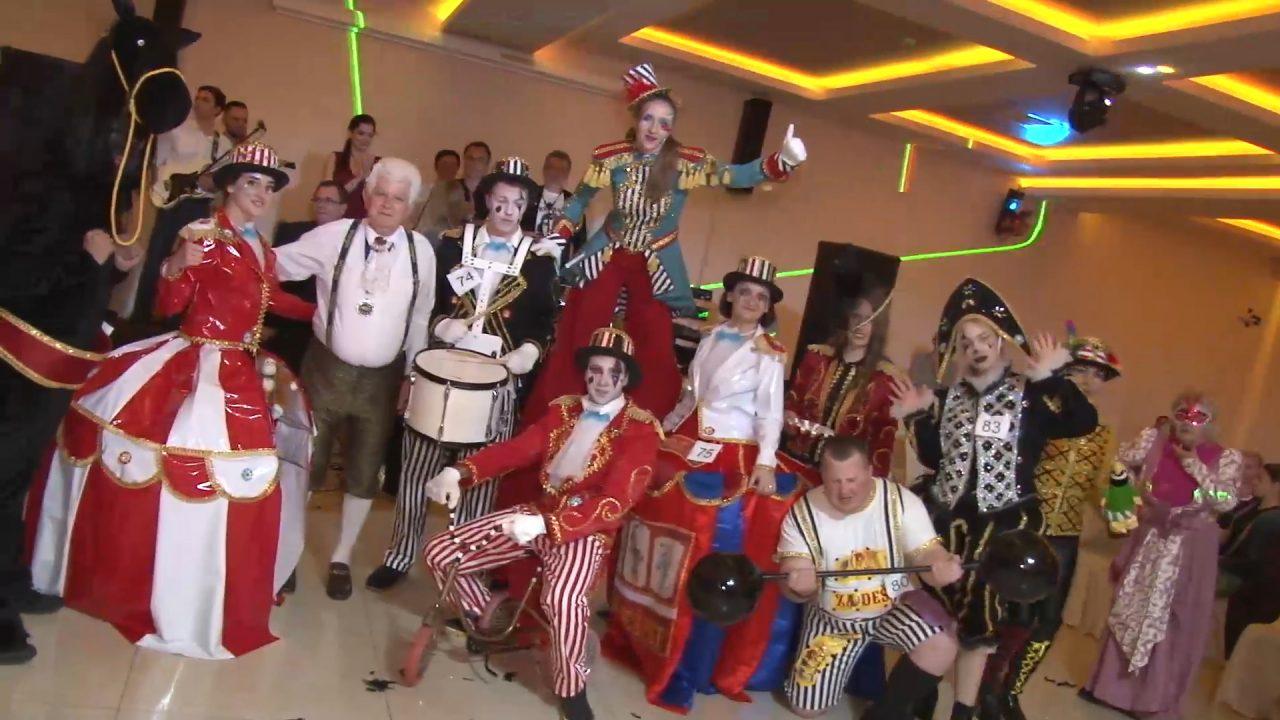 Tradicija duga pet vjekova: Najbolje maske Zimskih kotorskih karnevalskih fešti