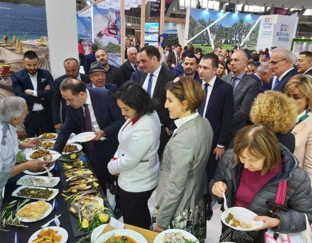 Crna Gora prezentovala turističku ponudu u Beogradu