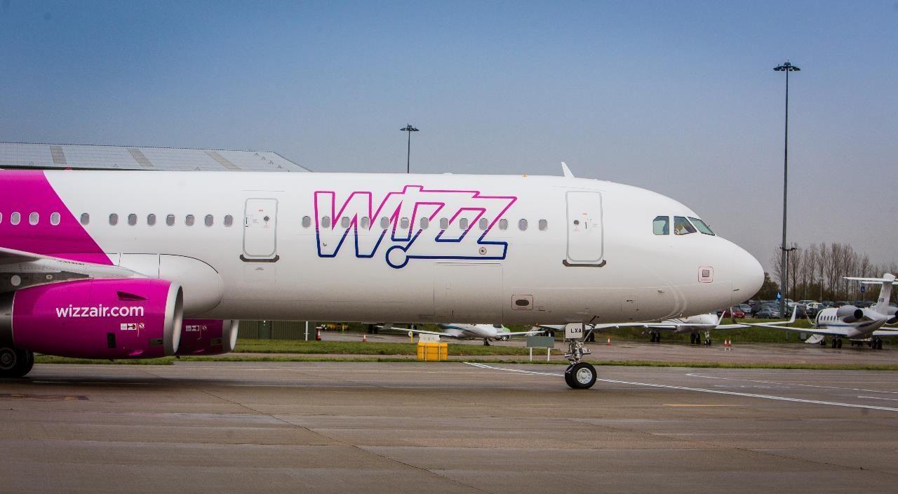 Wizz Air obustavio letove iz Podgorice ka Milanu