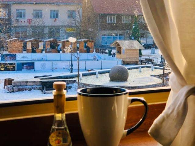 Bijeg u prirodu: Share vas vodi na mini odmor u Kolašin