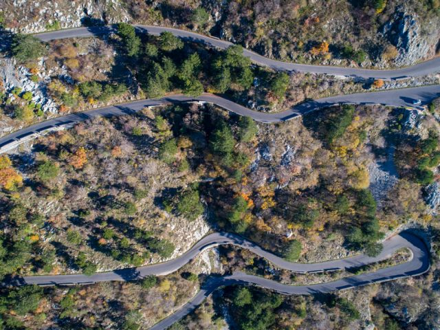 Pogledajte Top Gear epizodu snimljenu u Crnoj Gori