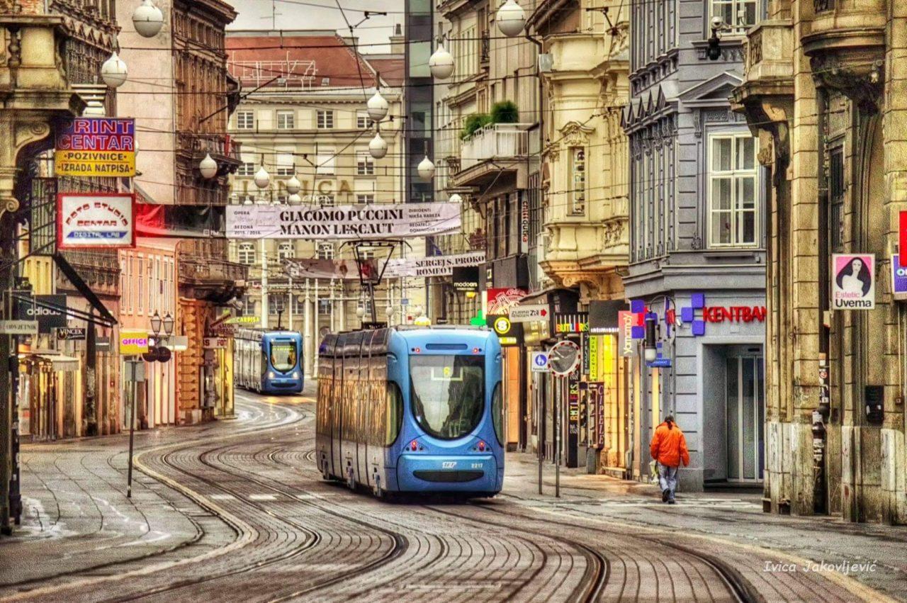 Nove avio linije iz Crne Gore: Krakov, Dablin, Poznanj, Zagreb, Kijev i Lisabon