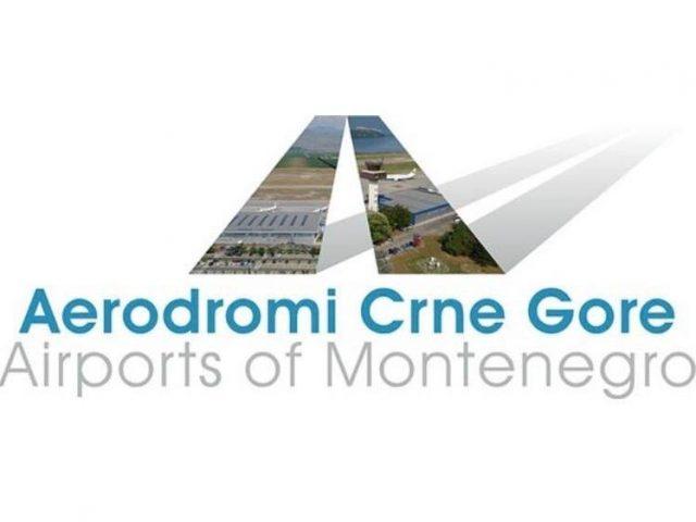 Aerodromi CG: Poštujte sanitarne preporuke i imajte razumijevanje za one koji vas štite