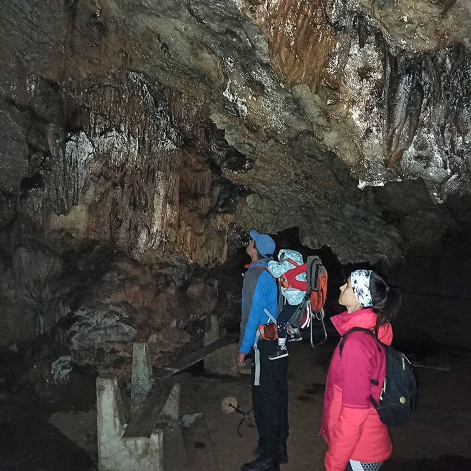 Znate li za podgoričku pećinu Magara, punu tajni?