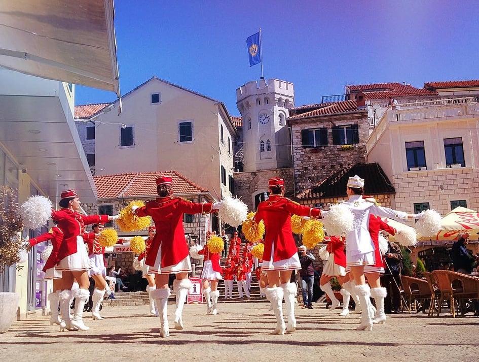 Otkazan najveći dio programa festivala mimoze, sjutra suđenje Karnevalu