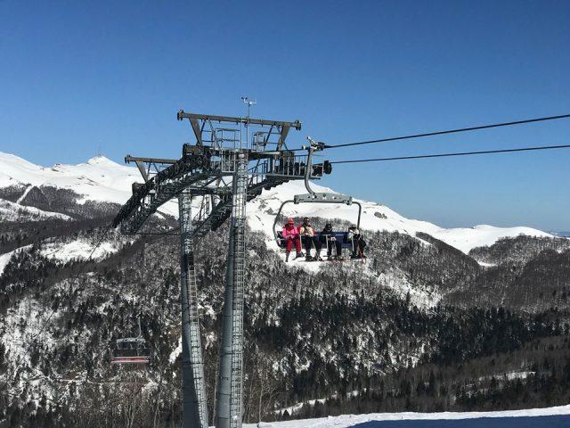 Zatvorena skijališta Savin kuk, Vučje, Kolašin 1450 i Kolašin 1600