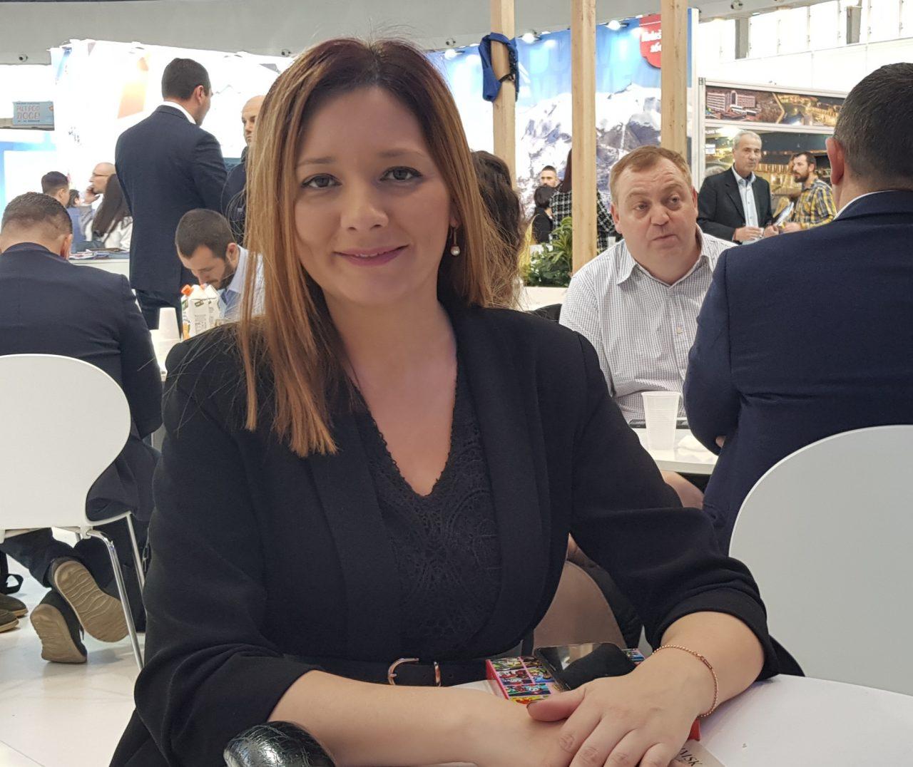 Danica Banjević imenovana na mjesto direktorice TO Tivat