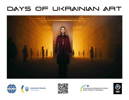 Dani ukrajinske kulture u KIC-u
