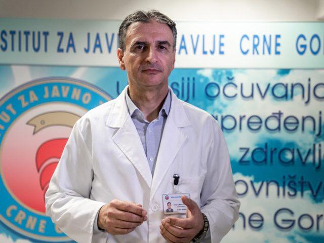 Još troje zaraženih koronavirusom u Crnoj Gori, ukupno 13