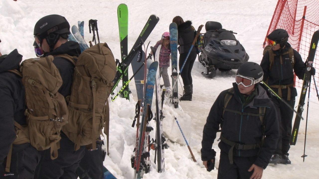 Na ski centru Kolašin 1600 u pogon stavljena kompletna infrastruktura