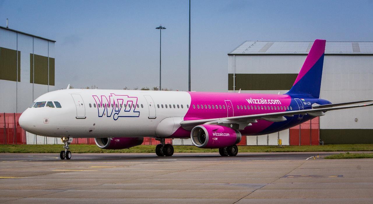Wizz Air automatizuje prenos kredita za otkazane letove