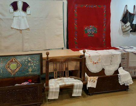 U NP Durmitor počela izložba ručnih radova i predmeta