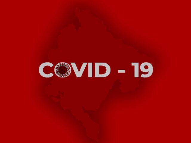 Registrovano sedam novih slučajeva korona virusa