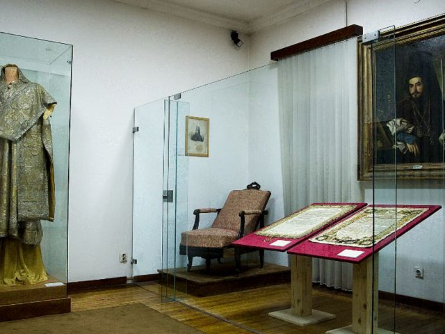 #Ostanidoma i virtuelno obiđi muzej kralja Nikole, Biljardu…