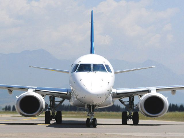 Uskoro polijeću avioni Montenegro Airlinesa