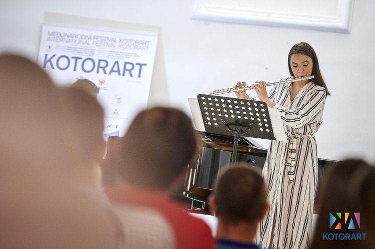 KotorArt: Zdravstvenim radnicima besplatne ulaznice za koncerte u narednih pet godina