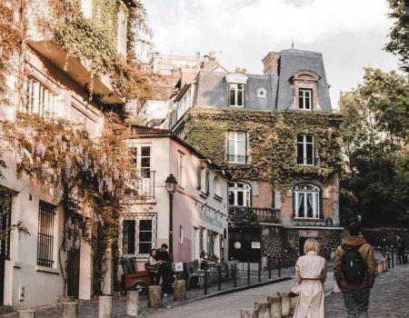 Šest filmova koji će vas teleportovati u Pariz
