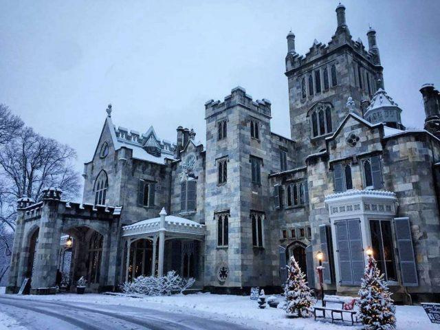 Šest palata i istorijskih kuća koje možete posjetiti virtuelno