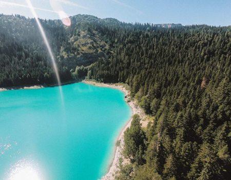 #Ostanidoma i upoznaj prirodna bogatstva Crne Gore