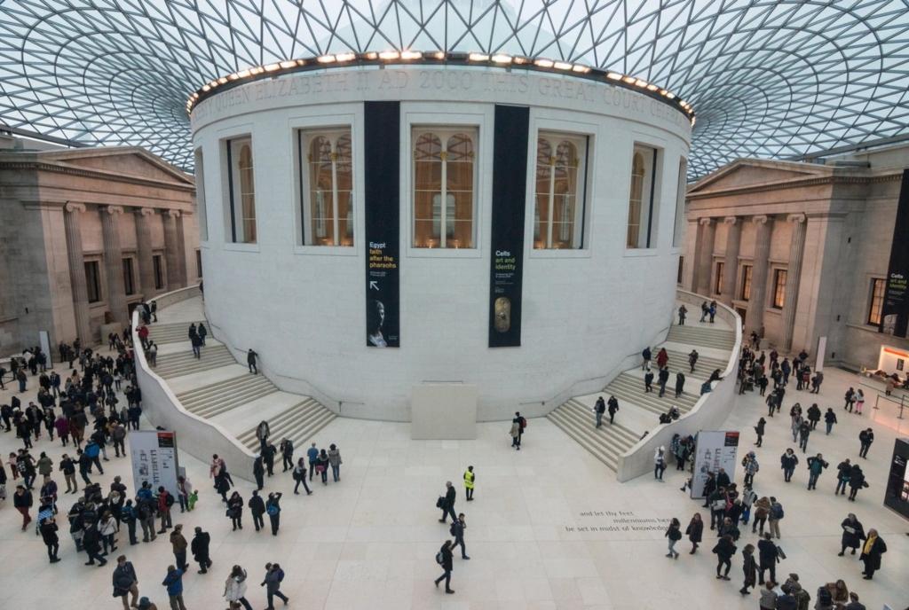 12 svjetskih muzeja koje možete obići virtuelno