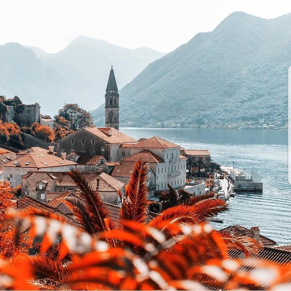 Podijelite na Facebooku fotografiju pejzaža Crne Gore i učestvujte u nagradnoj igri NTO