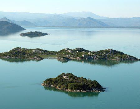 NPCG: Ne prestaju nelegalne aktivnosti na Skadarskom jezeru
