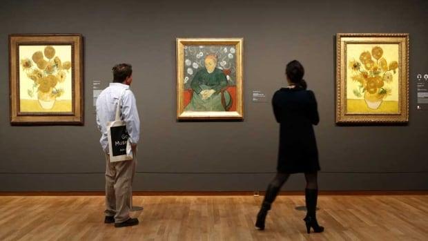#Ostanidoma i jednim klikom uđi u muzej Van Goga