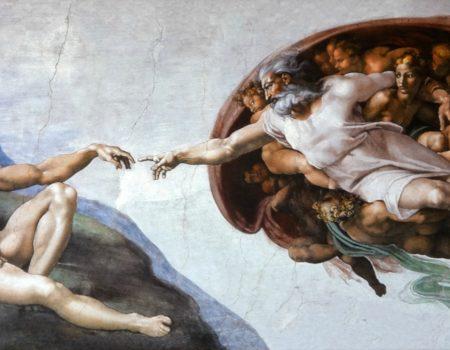 #Ostanidoma i istraži veličanstvenu Sikstinsku kapelu