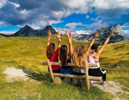 Nacionalni parkovi otvoreni za posjetioce!