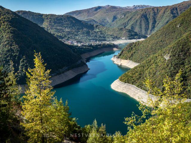 Magična Piva – i rijeka i jezero i planina