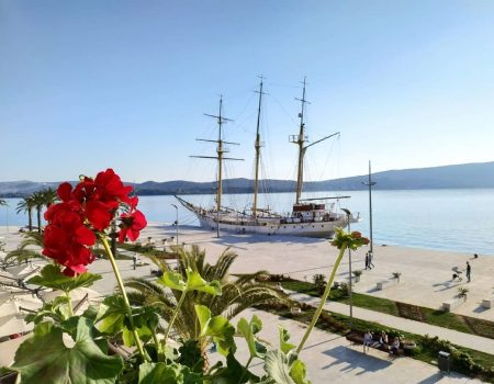 Dream now, #traveltomorrow: Welcome to Tivat!